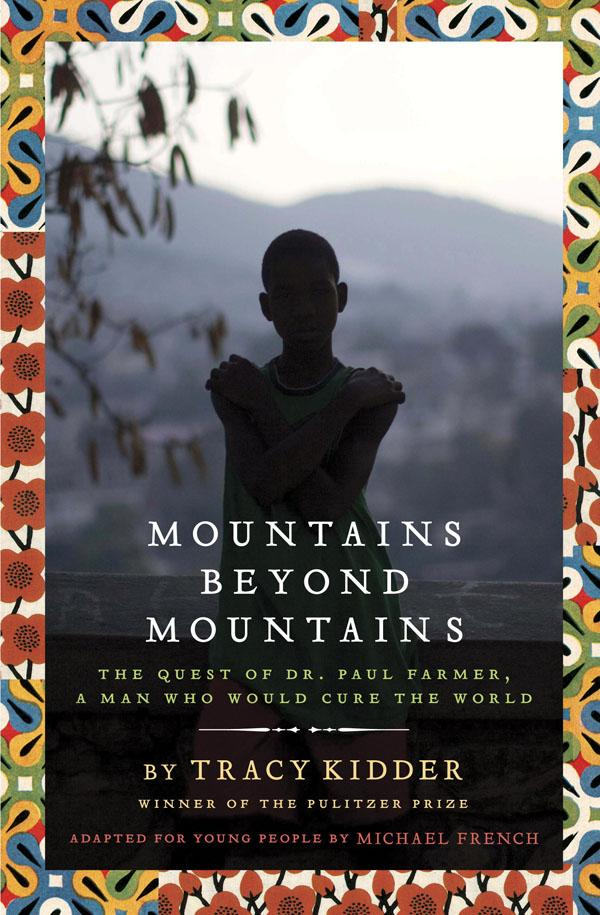 book review mountains beyond mountains