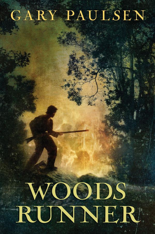 The woods the woods runner the woods runner images fandeluxe Image collections