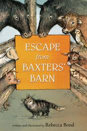 Escape from Baxters's Barn