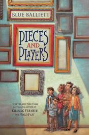 Pieces and Players