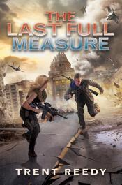 The Last Full Measure: Divided We Fall, Book 3