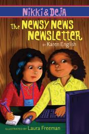 Nikki & Deja: The Newsy News Newsletter