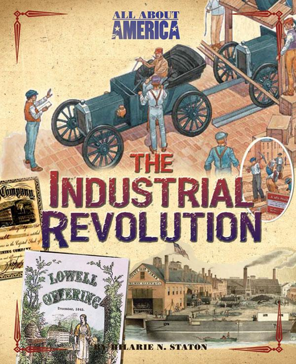 essays on the american industrial revolution 100% free papers on industrial revolution essays sample topics, paragraph introduction help, research & more class 1-12, high school & college.