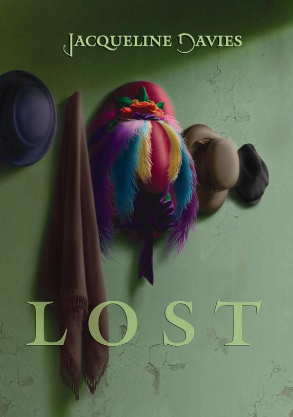 Kindle Book Missing Cover Art : Junior library guild lost by jacqueline davies