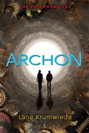 Archon: The Psi Chronicles
