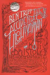 The Accidental Highwayman: Being the Tale of Kit Bristol, His Horse Midnight, a Mysterious Princess, and Sundry Magical Persons Besides