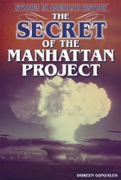 The Secret of the Manhattan Project (ebook)