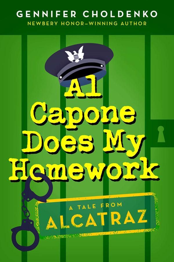 Al capone does my homework reading level