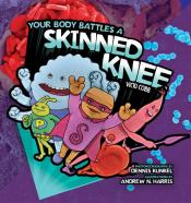 Your Body Battles a Skinned Knee