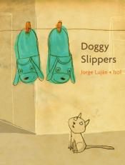 Doggy Slippers