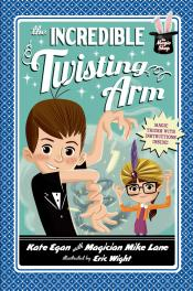 The Incredible Twisting Arm: The Magic Shop