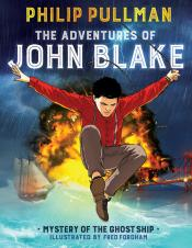 Mystery of the Ghost Ship: The Adventures of John Blake