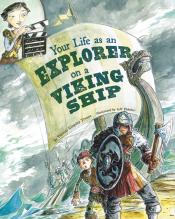 Your Life as an Explorer on a Viking Ship (ebook)