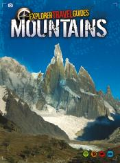 Mountains: An Explorer Travel Guide (ebook)