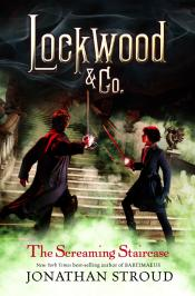 The Screaming Staircase: Lockwood & Co.