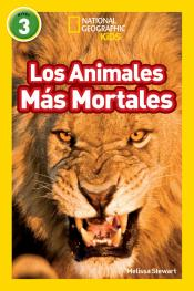 Los Animales Más Mortales (Deadliest Animals)