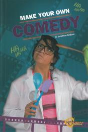 Make Your Own Comedy (ebook)
