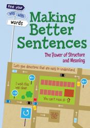 Making Better Sentences: The Power of Structure and Meaning (ebook)