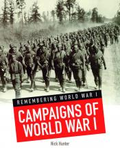 Campaigns of World War I (ebook)