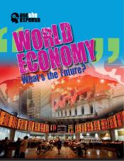 World Economy: What's the Future?
