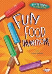 Fun Food Inventions (ebook)