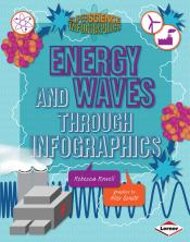 Energy and Waves through Infographics (ebook)