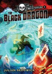Black Dragon: Mysterium #1