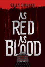 As Red as Blood: The Snow White Trilogy, Book 1