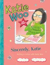 Sincerely, Katie: Writing a Letter with Katie Woo (ebook)