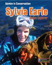 Sylvia Earle: Ocean Explorer (ebook)