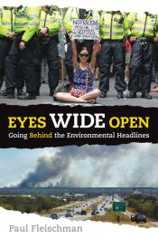 Eyes Wide Open: Going Behind the Environmental Headlines (Audiobook)