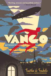 Vango: Between Earth and Sky (Audiobook)