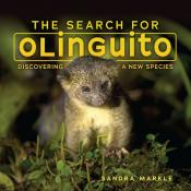 The Search for Olinguito: Discovering a New Species (Ebook)