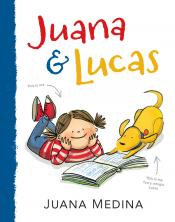 Juana and Lucas (Audiobook)