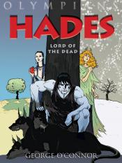 Hades: Lord of the Dead: Olympians