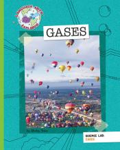 Science Lab: Gases (ebook)