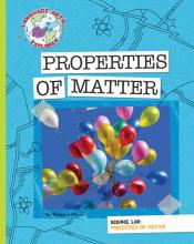 Science Lab: Properties of Matter (ebook)