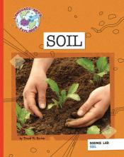 Science Lab: Soil (ebook)