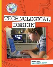 Science Lab: Technological Design (ebook)