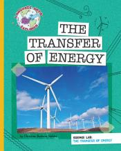 Science Lab: The Transfer of Energy (ebook)