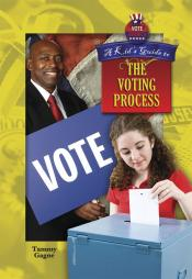 A Kid's Guide to the Voting Process (ebook)