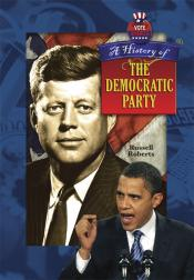 A History of the Democratic Party (ebook)