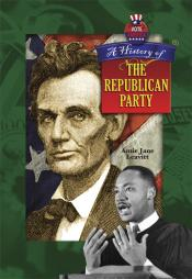 A History of the Republican Party (ebook)