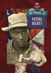 A History of Voting Rights (ebook)