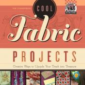 Cool Fabric Projects (ebook)