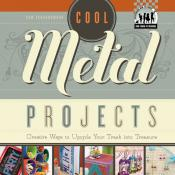 Cool Metal Projects (ebook)