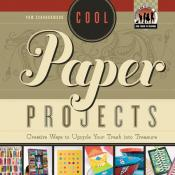 Cool Paper Projects (ebook)