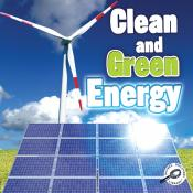 Clean and Green Energy (ebook)