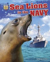 Sea Lions in the Navy (ebook)