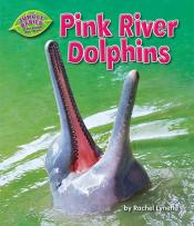 Pink River Dolphins (ebook)